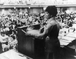 Addie Wyatt, Formation of Coalition of Labor Union Women