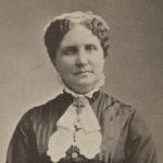 Undated portrait of Mary A. Livermore. CHM, ICHi-051132