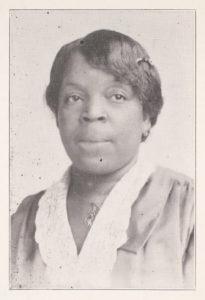 Ella G. Berry, Profile
