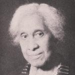 Portrait of Elizabeth Lindsay Davis